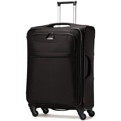 Lift 25` Spinner Luggage (Black)