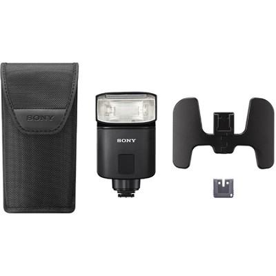 HVL-F32M MI (Multi-interface shoe) Premium Compact Digital Camera Flash