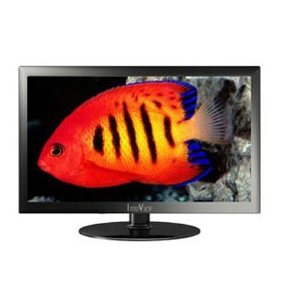 24` Widescreen LED Backlit LCD Monitor - i24Lmh1