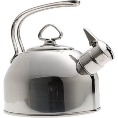 Classic Stainless Steel Kettle-1.8 Quart - OPEN BOX