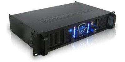 LZ-3100 Professional Digital Amplifier