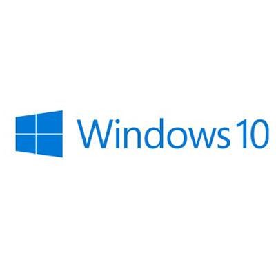 Windows 10 Home 32-bit/64-bit English 1 License USB Flash Drive - KW9-00016