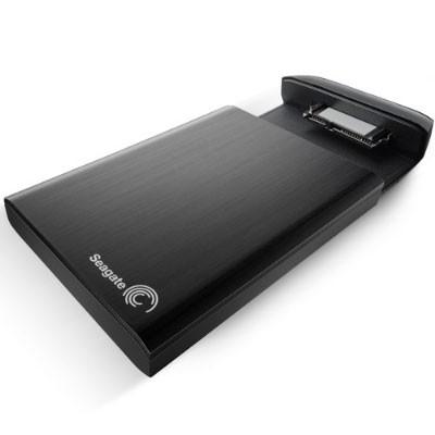 Backup Plus 1TB Thunderbolt Portable External Hard Drive for Mac