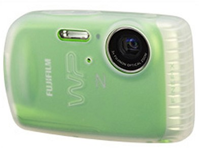 Z33WP Silicone Camera Case