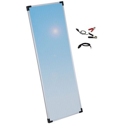 18 Watt Solar Battery Charger - 58032