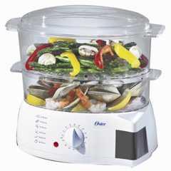 5711 Mechanical Food Steamer