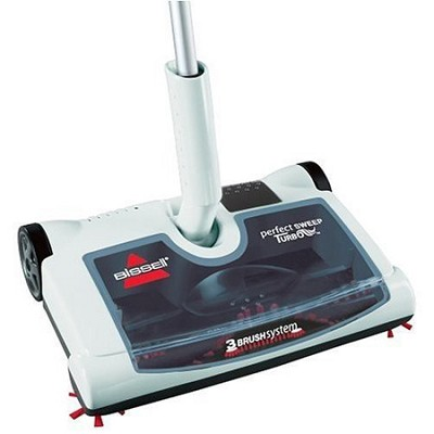 2880 Perfect Sweep Turbo Electric Sweeper