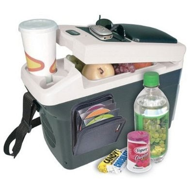10.5 Liter Personal Fridge and Warmer