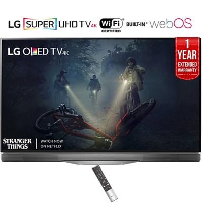 55` E7 OLED 4K HDR Smart TV (2017) + 1 Year Extended Warranty - Refurbished