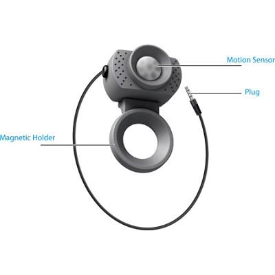 Motion Sensor for TLC200
