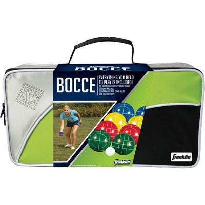 Advanced 100mm Bocce Set