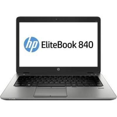 EliteBook 840 G3 Notebook i5-6200U 14` 8GB 256GB Laptop - T6F46UT#ABA