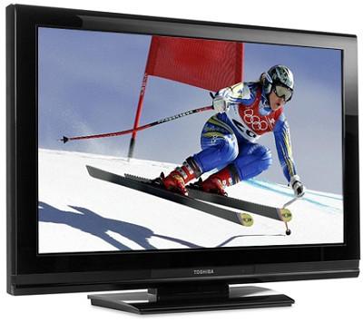 26AV502R - 26` High-definition LCD TV (Gloss Black)