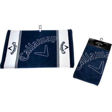5411001 Player's Cleaning Towel - Navy