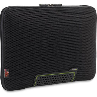 TCB102-4 17-Inch Tech Collection AlwaysOn Laptop Sleeve (Black)