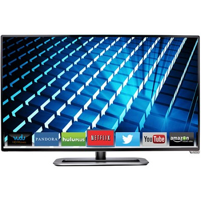 M322i-B1 - 32-inch Ultra-Slim LED 1080p 120Hz Smart HDTV - OPEN BOX