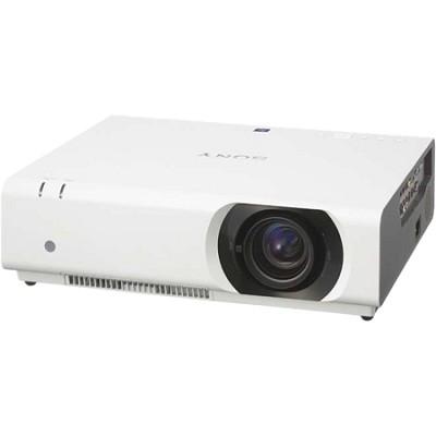 4,100 lumens 3LCD BrightEra XGA Projector