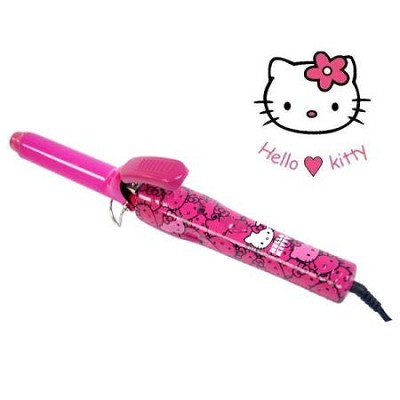 KT3058M Ceramic Curling Iron