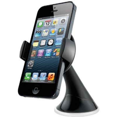 Easy Smart Tap Dash Mount Holder for iPhone 4S/5/5S/5C - OPEN BOX