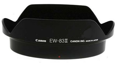 EW-83II Lens Hood
