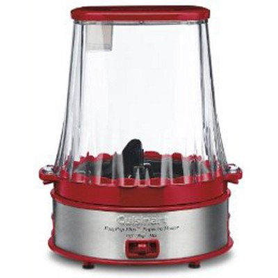 CPM-950 - Easy Pop Plus Popcorn Maker, Red