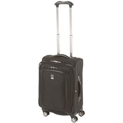 Platinum Magna 21` Expandable Spinner Suiter (Black) - 4091361