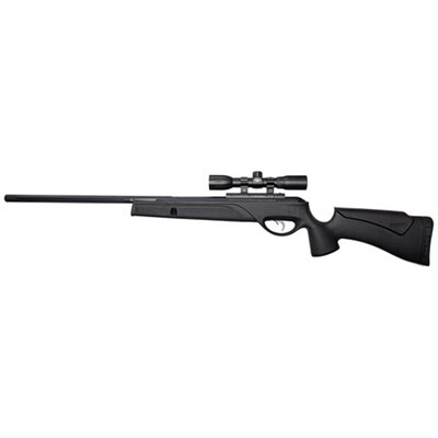 Whisper Fusion 17 Mach 1 Air Rifle With Scope-6110063254