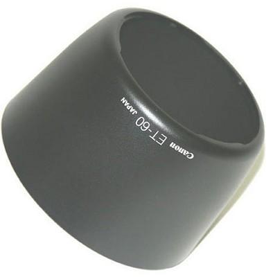 ET-60 Lens Hood for EF 75-300mm and 55-250mm SLR Lens