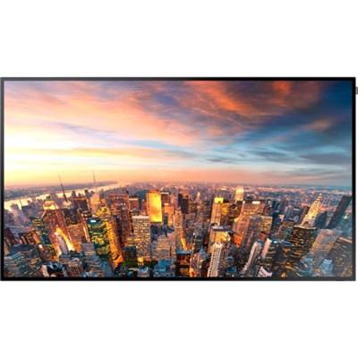 DM82D/US DM82D, 82'' 1080p Full HD LED-Backlit LCD Flat Panel Display, Black