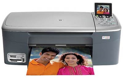 Photosmart 2575 All-in-One Printer, Scanner and Copier