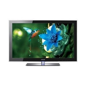 46-Inch 1080p 240Hz 1.2-inch slim LED HDTV - Open Box