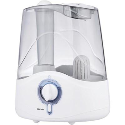 1.5 Gallon Output Cool Mist Ultrasonic Humidifier - OPEN BOX