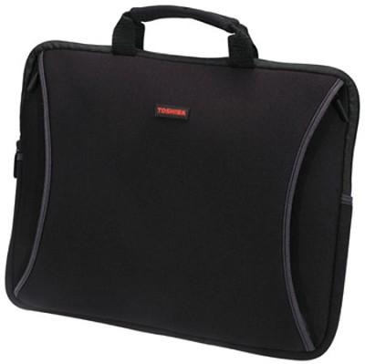 Neoprene Shuttle - Notebook carrying case