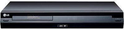 DR787T DVD Recorder w/ built-in Digital TV tuner + DVD Video- Open Box