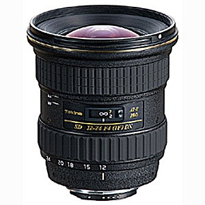 AT-X AF 12-24mm f/4 DX PRO for Canon Digital SLR CAMERAS
