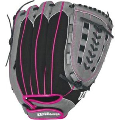 11.5` Youth Fastpitch Softball Glove - WTA04LF16115