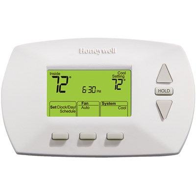 5-2 Day Programmable Thermostat (RTH6350D1000/A)