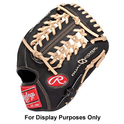 PRO204DCC - Heart of the Hide 11.5` Dual Core Baseball Glove Right Hand Throw