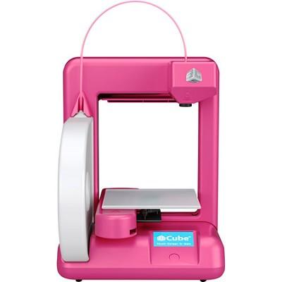 Cube Printer 2nd Generation - Magenta