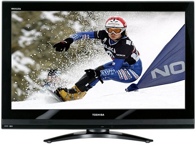 42HL67 - REGZA 42` High-definition LCD TV
