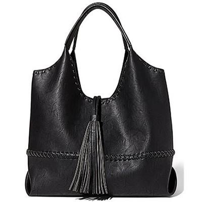 Portofino Bag - Black