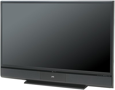 HD-70FN97 - HD-ILA 70` High-definition 1080p LCoS Rear Projection TV