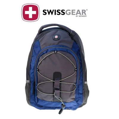 SwissGear THE MARS 16-inch Laptop Computer Backpack