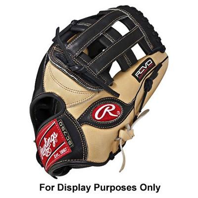 7SC127CD-RH - REVO SOLID CORE 750 Series 12.75 inch Left Handed Baseball Glove