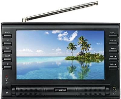 SRT902a 9 inch Portable LCD TV - OPEN BOX