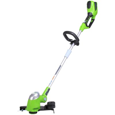 40V 13-inch Cordless String Trimmer - Battery & Charger Not Included (21332)