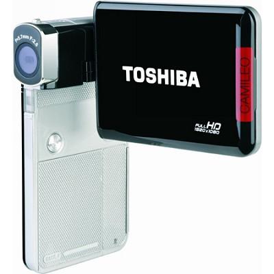 Camileo S30 1080p Full HD Camcorder