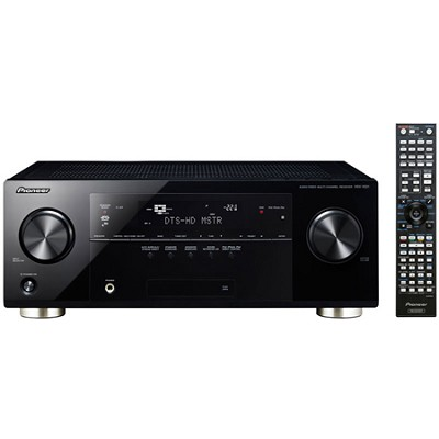 VSX-1021-K - 7.1 Channel A/V Home Theater Receiver