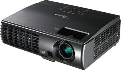 EP7155 - XGA 2500 Lumens Ultra-light Portable HDTV-Ready Projector.