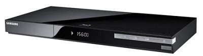 BD-C5500 - High-definition Blu-ray Disc Player